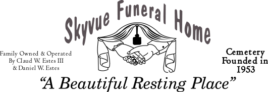 Skyvue Funeral Home